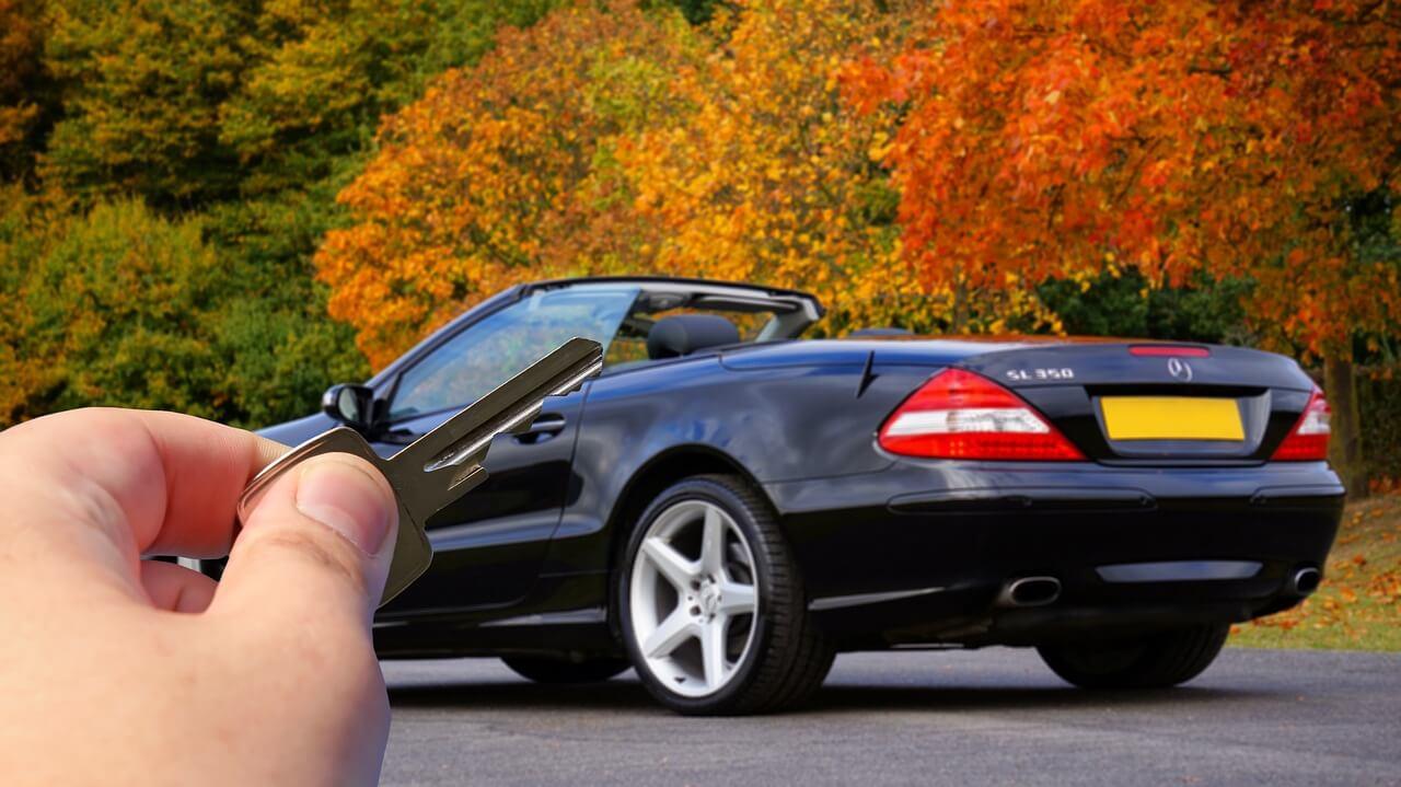 Como funciona o seguro de carros financiados