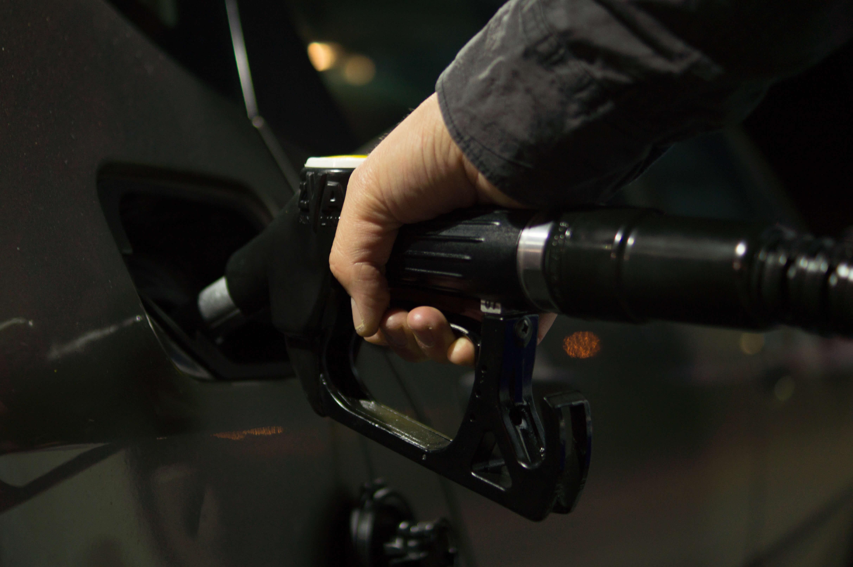 Combustível adulterado
