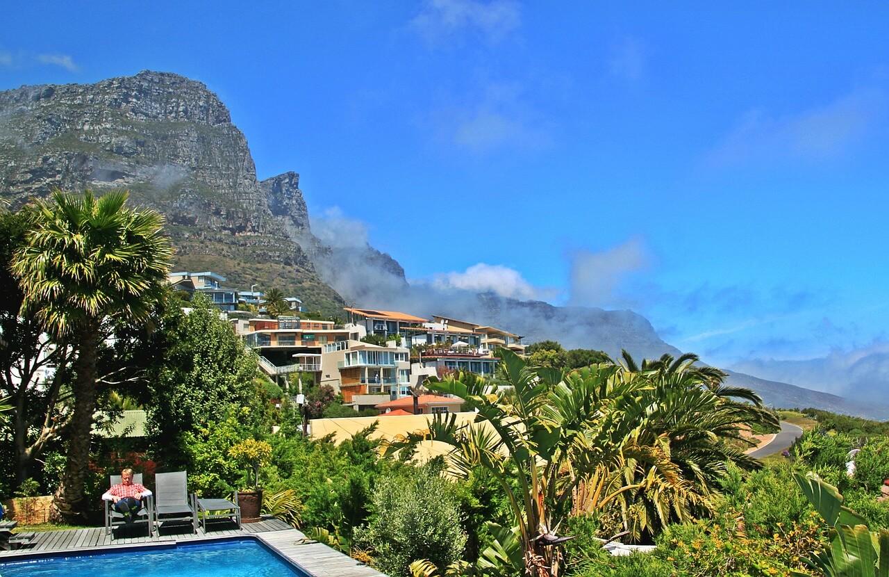 turismo na África do Sul